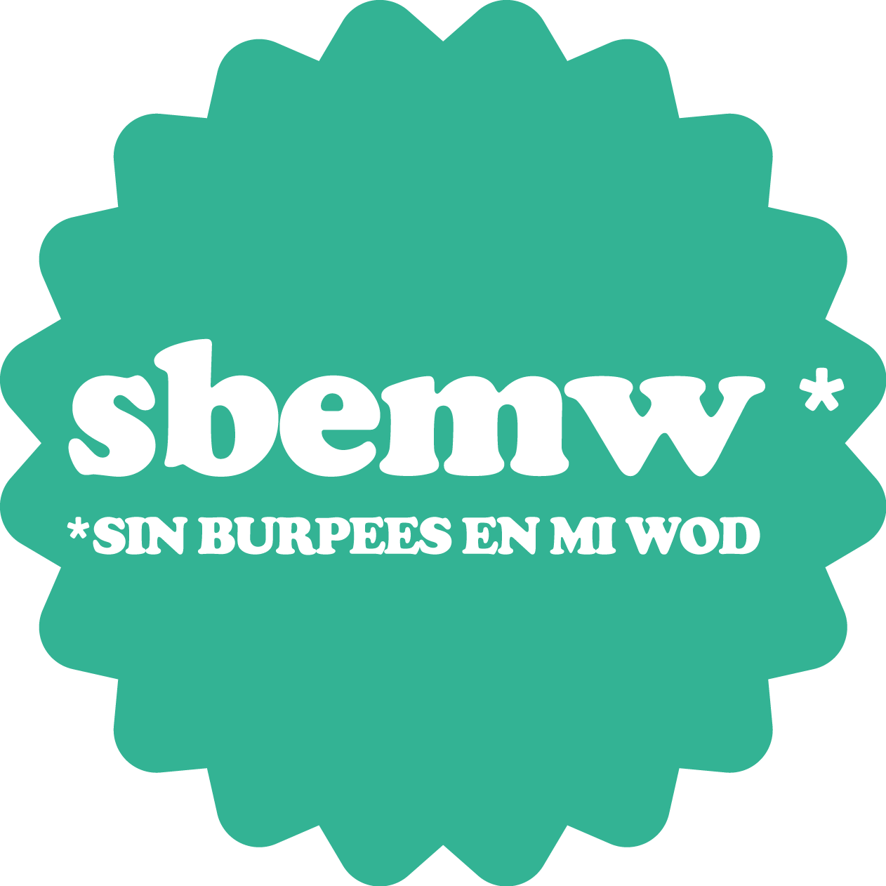 SBEMW - SinBurpeesEnMiWod