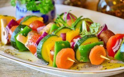 Dieta vegetariana en Crossfit ¿Es posible? Pros y Contras