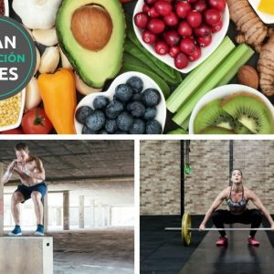 Plan nutricion 1 mes SBEMW