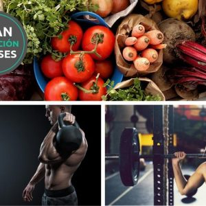 Plan nutricion 3 meses SBEMW