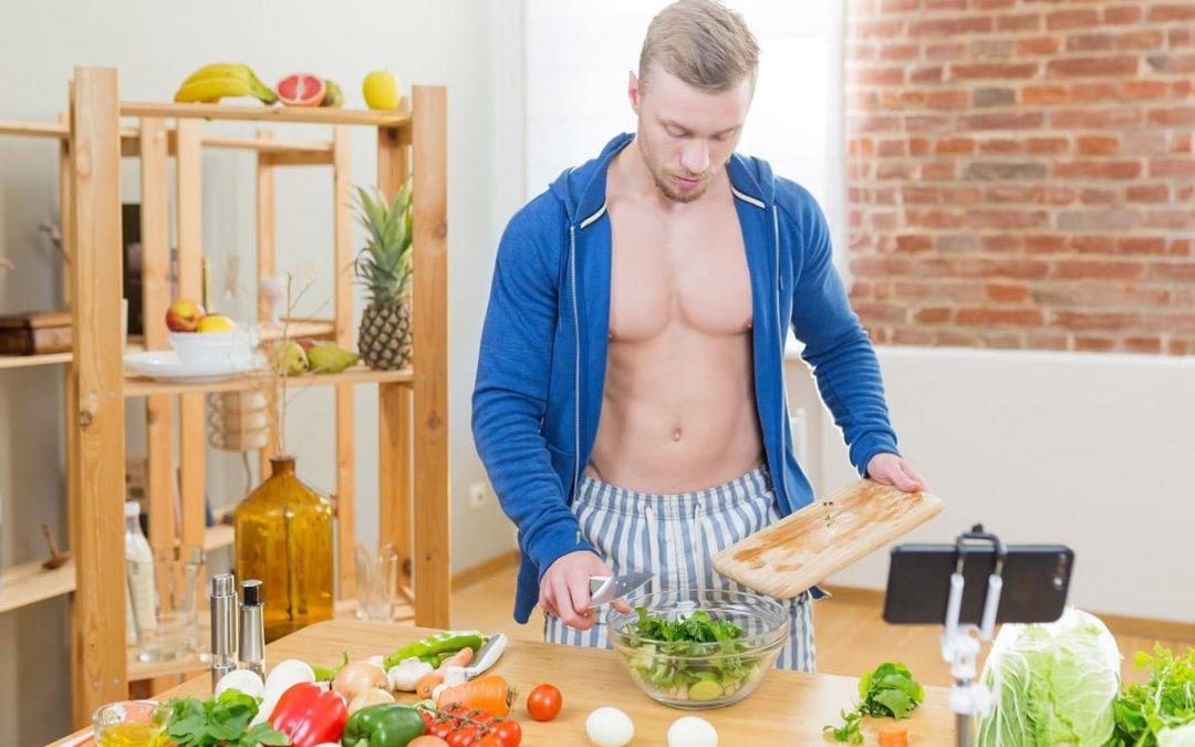 Alimentos que sí puedes incluir en tu dieta de crossfit