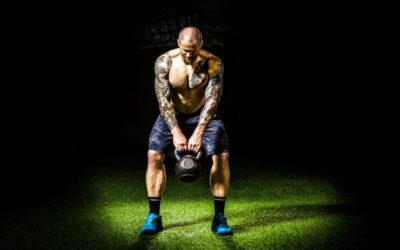 Vídeos sobre CrossFit que deberías ver
