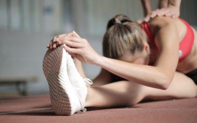 Porqué es tan importante estirar después de entrenar