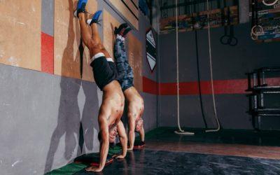 Cómo Dominar el Handstand walk