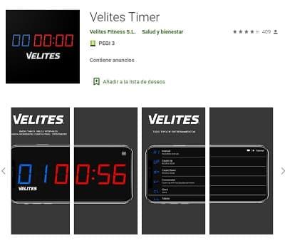 Velites app SBEMW