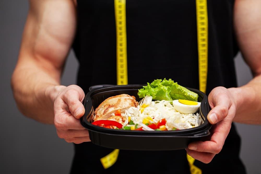 Necesidades nutricionales en deportes de fuerza