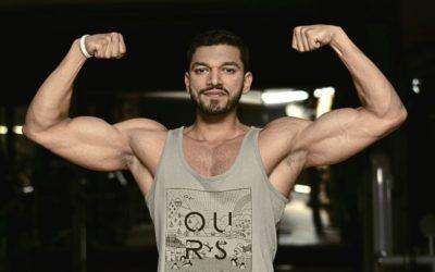 Ejercicios para fortalecer tus bíceps
