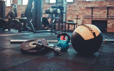 Equipamiento imprescindible para hacer CrossFit en casa