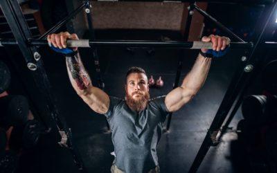 Selección de Ejercicios para fortalecer tu espalda para Crossfit