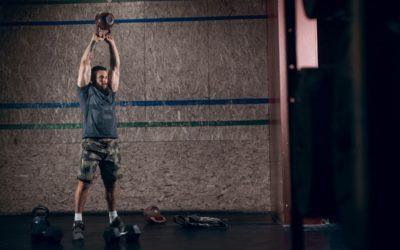 CrossFit en casa: Elementos que necesitas para entrenar y mejorar