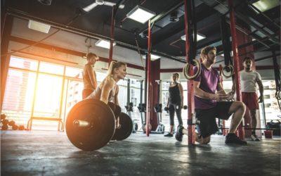 Importancia de los Ejercicios Gimnásticos para complementar tu entrenamiento de Crossfit